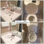 make-ready bathroom toilet cleaning rowlett rockwall garland sachse wylie dallas heath fate royse city